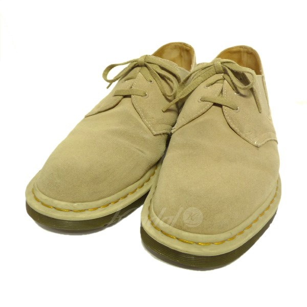 【中古】Dr.Martens×UNITED ARROWS & SONS 「SMITH G UA」スウェードシューズ 【送料無料】 【060748】 【KIND1550】