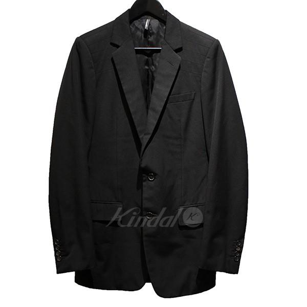 【限定特価】 【中古【001086】】Dior Homme 2003SS 2003SS フォローミー期 2B ジャケット【送料無料【中古】Dior】【001086】【星】, 鈴木鰹節店:ce6d0aee --- gamedomination.xyz