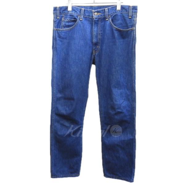 【中古】Levi's Vintage Clothing 「30605-0031」デニムパンツ インディゴ サイズ:33×34 【090618】(リーバイス ヴィンテージ クロージング)