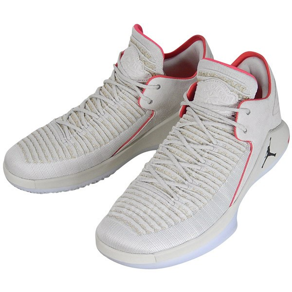 【中古】NIKE AIR JORDAN 32LOW AH3347-004 スニーカー 【送料無料】 【001432】 【KIND1550】