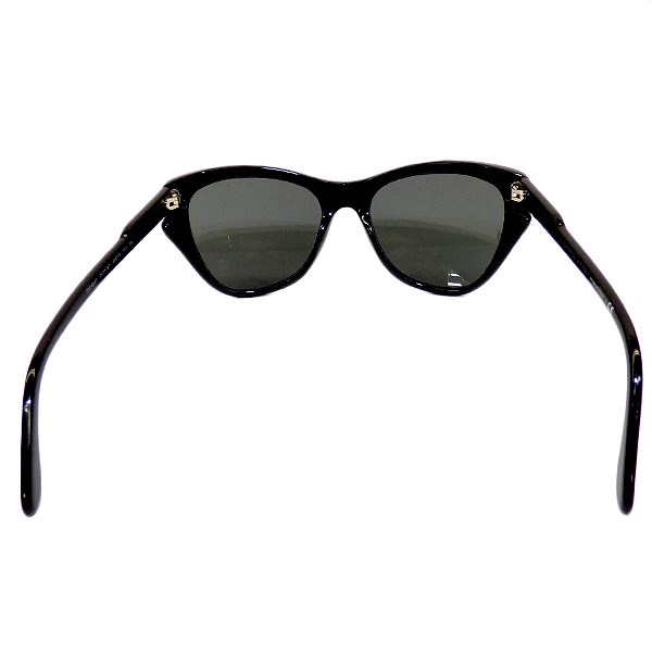 2e965bac91 STELLA McCARTNEY sunglasses frame  A blue X black lens  Gray (Stella  McCartney)