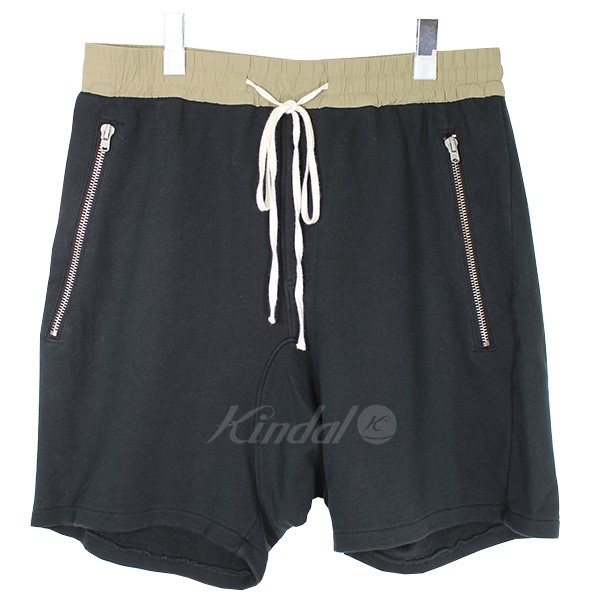 【中古】FOG by FEAR OF GOD Drawstring Sweat Short スウェットショーツ 【送料無料】 【001730】 【KIND1550】