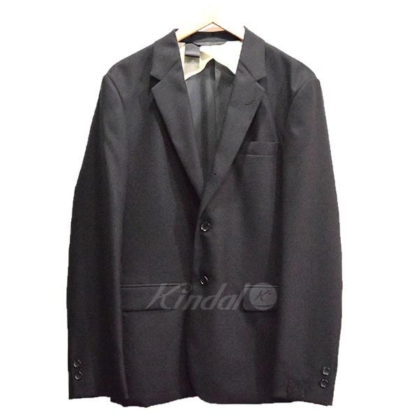 【中古】N.HOOLYWOOD 17AWテーラードジャケット 【送料無料】 【002168】 【KIND1550】