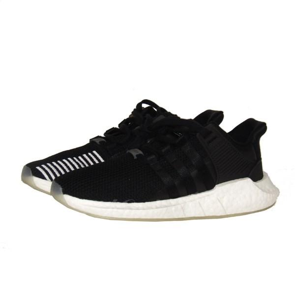 【中古】adidas EQT SUPPORT 93/17/イーキューティー ブラック サイズ:27.0cm 【120718】(アディダス)