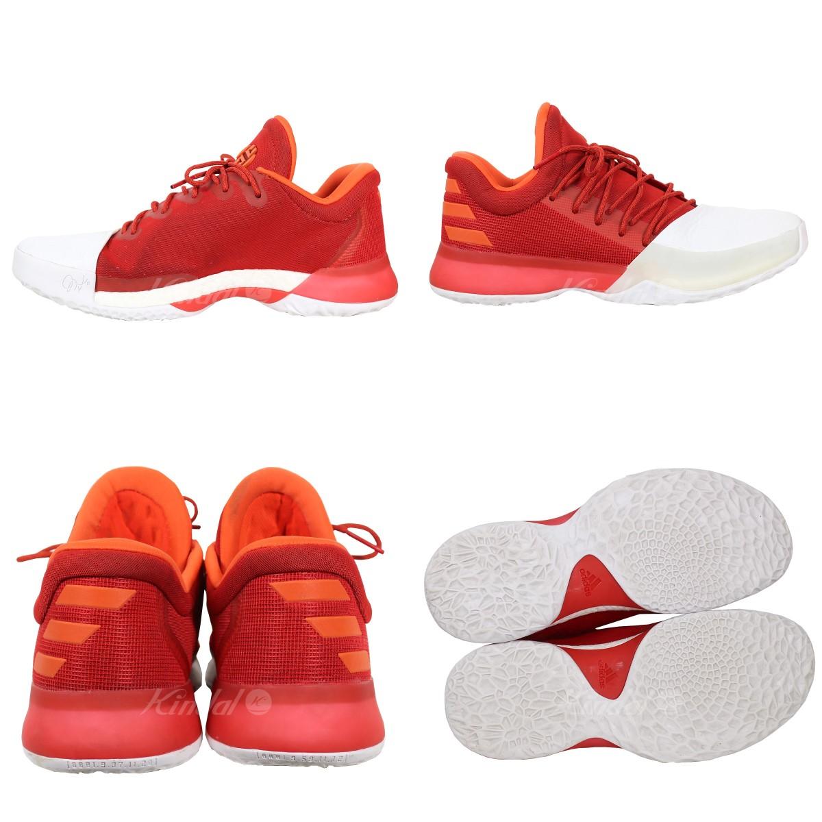 8c6366052b11 ... best price adidas j. harden vol. 1 crazy x james arthur harden model  basket