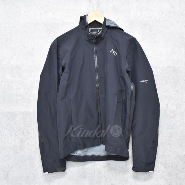 【中古】7mesh ジップアップナイロンジャケット Revelation Jacket 7M-CL-0001 【送料無料】 【179129】 【KIND1427】