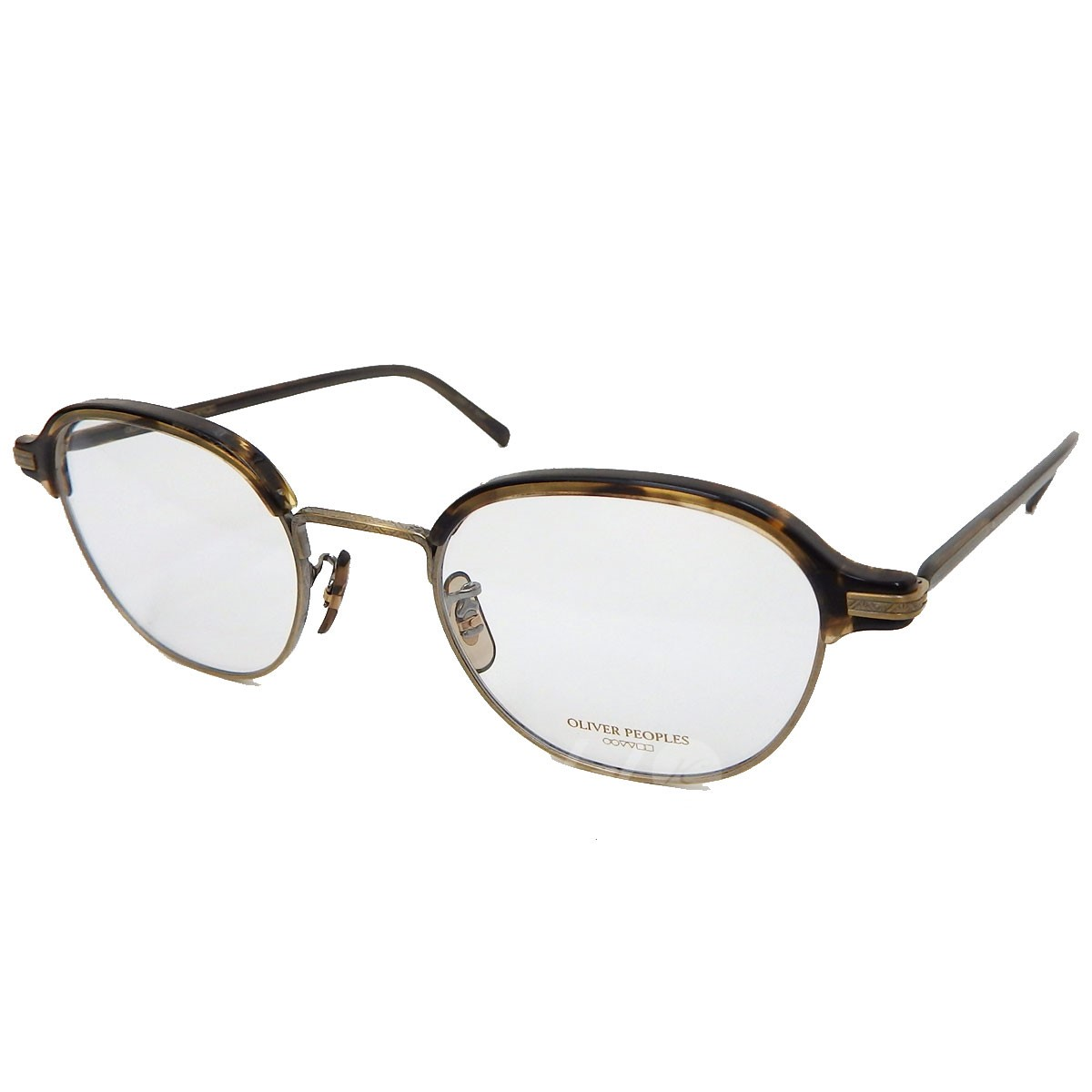 【中古】OLIVER PEOPLES Canfield COCO2 眼鏡 【送料無料】 【000671】 【KIND1550】