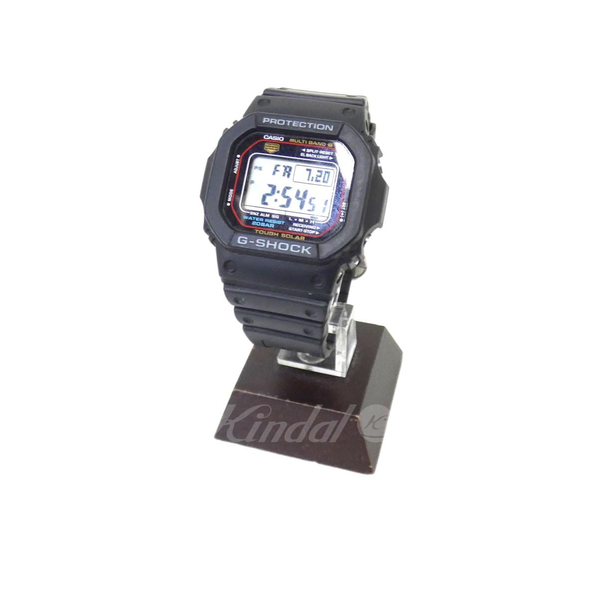 【中古】CASIO G-SHOCK GW-M5610 「ORIGIN」スクエアフェイス腕時計 【送料無料】 【080968】 【KIND1489】