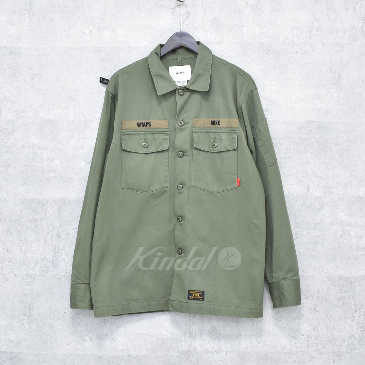 Mens D-Rock Camo Print Hooded Windbreaker With Plain Yoke PanelZip Pockets