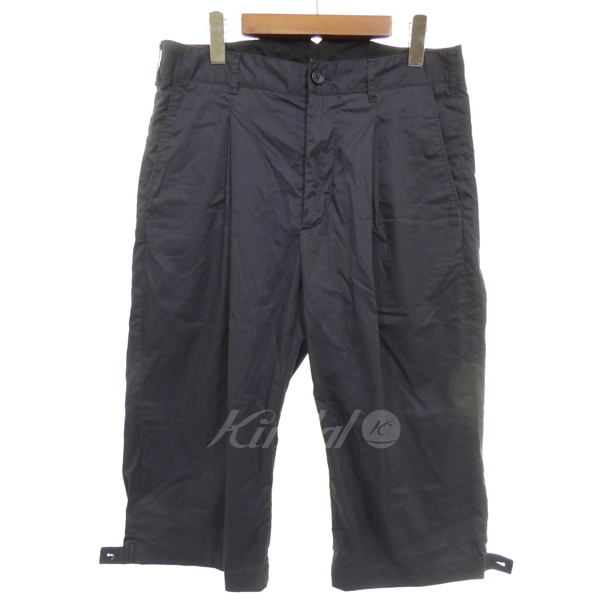 【中古】Engineered Garments WP Half Pant パンツ 【送料無料】 【086770】 【KIND1550】