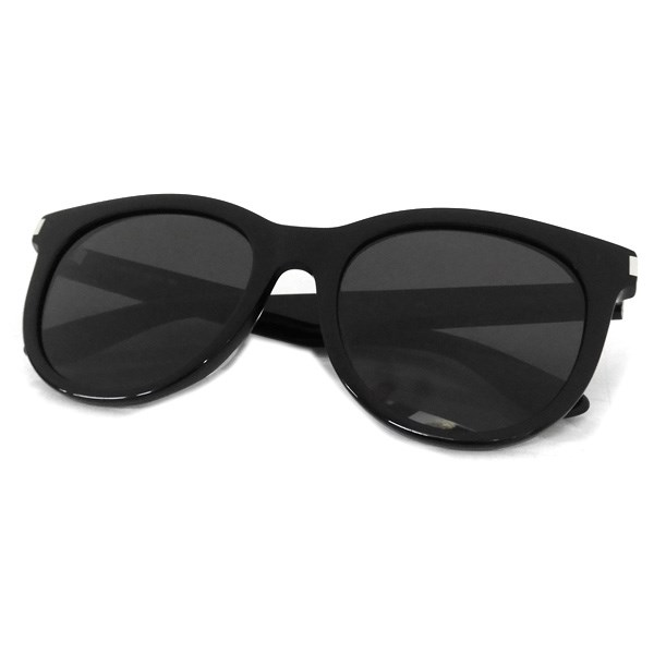 【中古】SAINT LAURENT PARIS 「SL 101/K003」サングラス 【送料無料】 【108293】 【KIND1550】