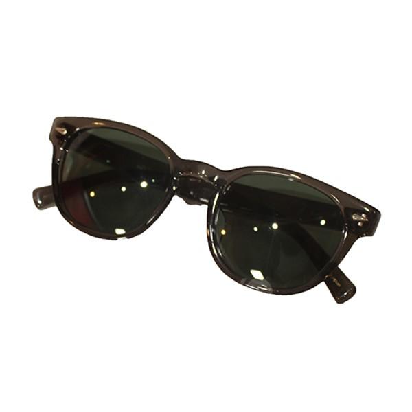 【中古】Kearny Wellington ウェリントン セルロイド サングラス 眼鏡 【送料無料】 【001623】 【AO1485】