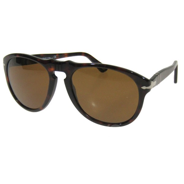 Sunglasses Size56 Brown 20 145ペルソール □ Persol 649 2433 TOuwkPXZi