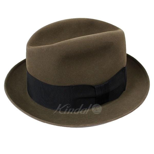 【中古】Cavanagh Hats ハット 【送料無料】 【002739】 【KIND1490】