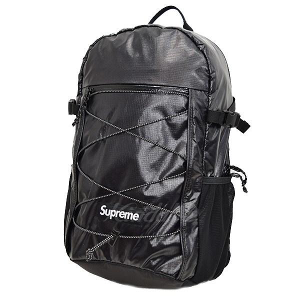 【中古】SUPREME Back Pack バックパック 2017AW 【送料無料】 【005754】 【KIND1490】