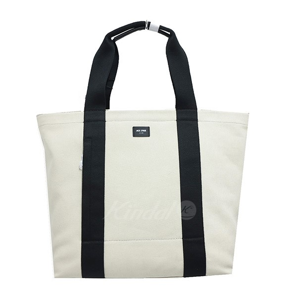 【中古】JACK SPADE Tote Bag 【送料無料】 【001482】 【AG1483】