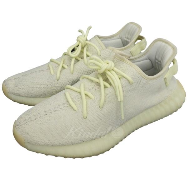 【中古】adidas originals by Kanye West 「YEEZY BOOST 350 V2」イージーブーストスニーカー 【送料無料】 【117882】 【KIND1550】