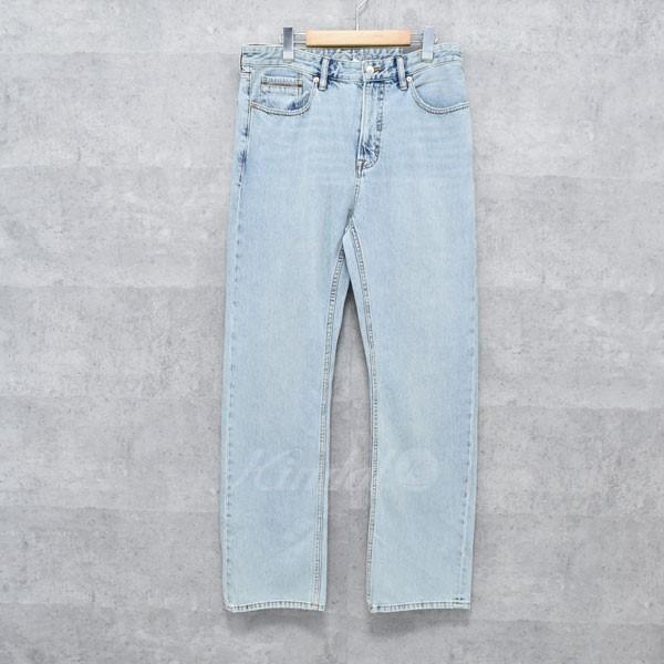 【中古】Calvin Klein Jeans 18SS デニムパンツ インディゴ サイズ:32 【送料無料】 【310818】(カルバンクラインジーンズ)