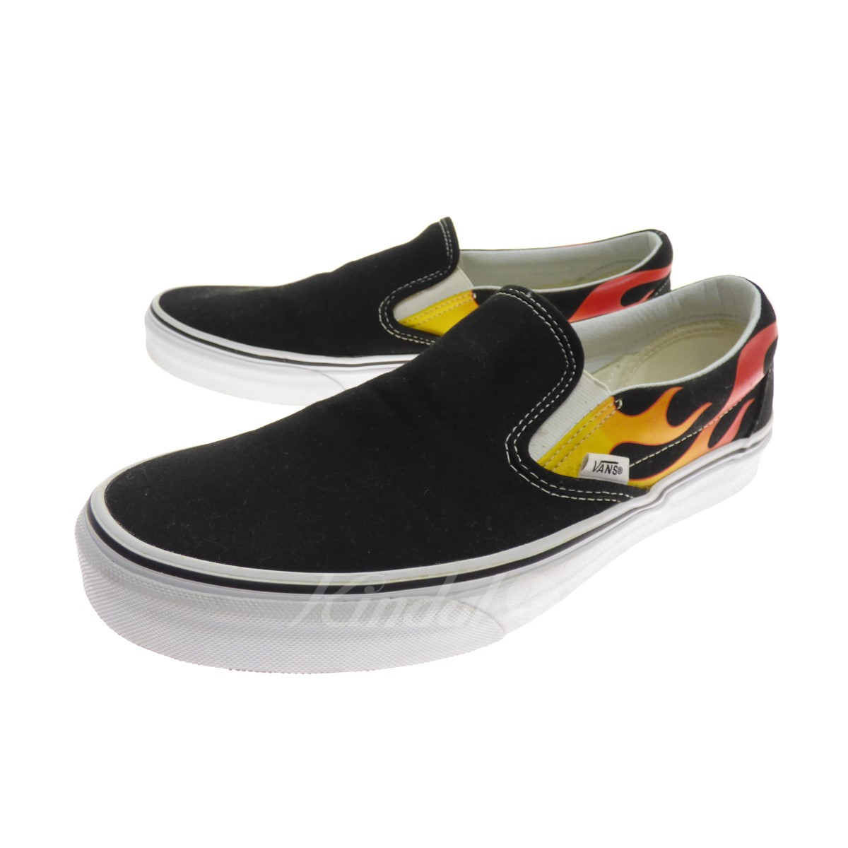 094ca494a74 kindal  VANS Classic Slip-On slip-on shoes sneakers
