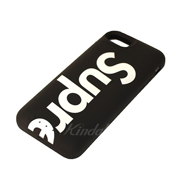 【中古】SUPREME 18AW Mophie iphone 8 Juice Pack Air 7/8 アイフォンケース 【送料無料】 【001783】 【KIND1550】
