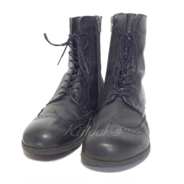 27574541651ebb kindal  BIRKENSTOCK LARAMIE race up boots black size  23cm