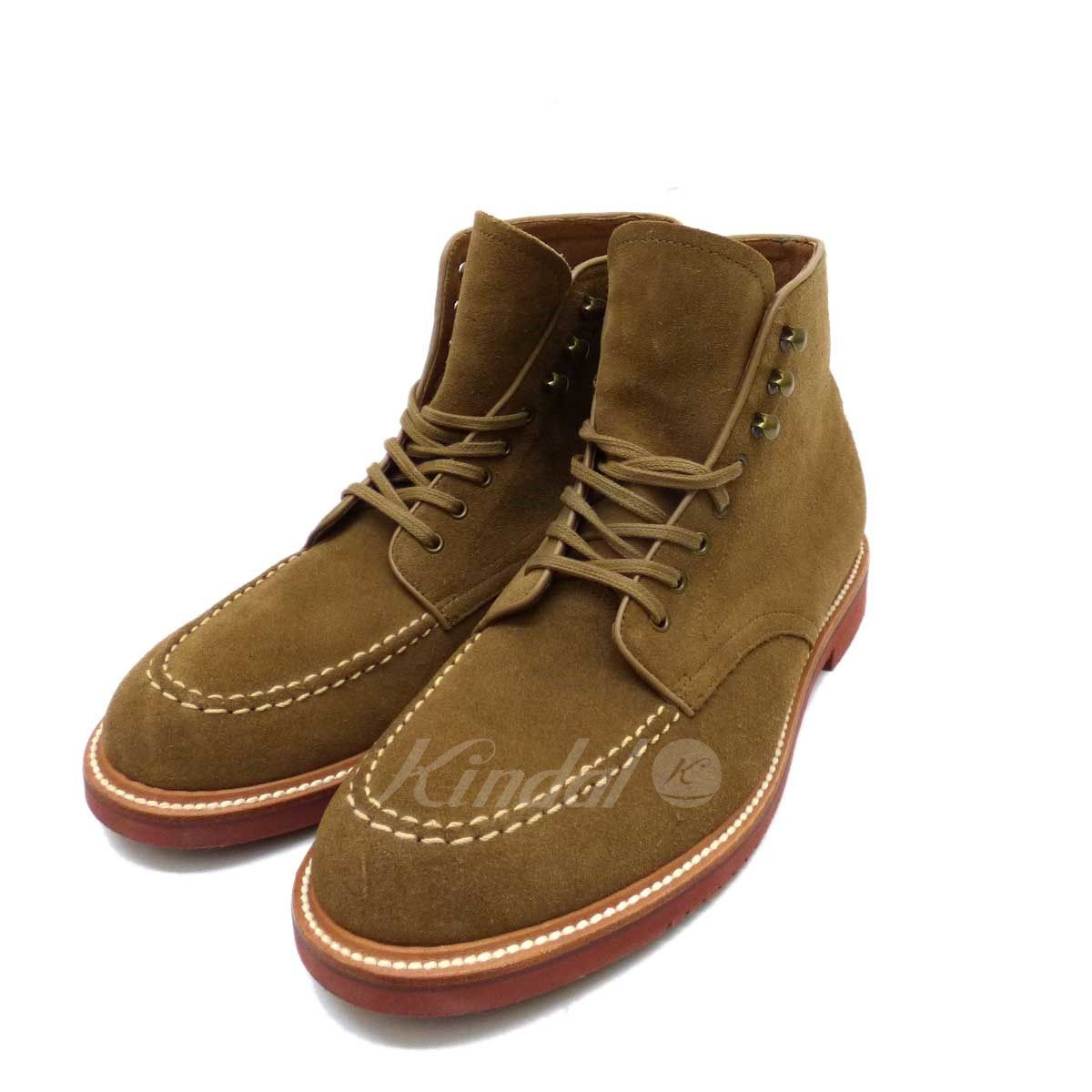 d8928eeff0a J CREW Kenton suede pacer boots race up boots