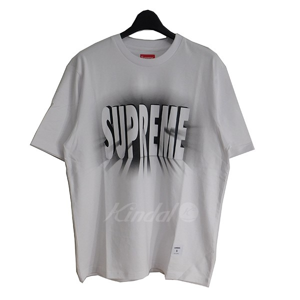 【中古】SUPREME 2018AW Light S/S Top 【送料無料】 【001572】 【KIND1550】