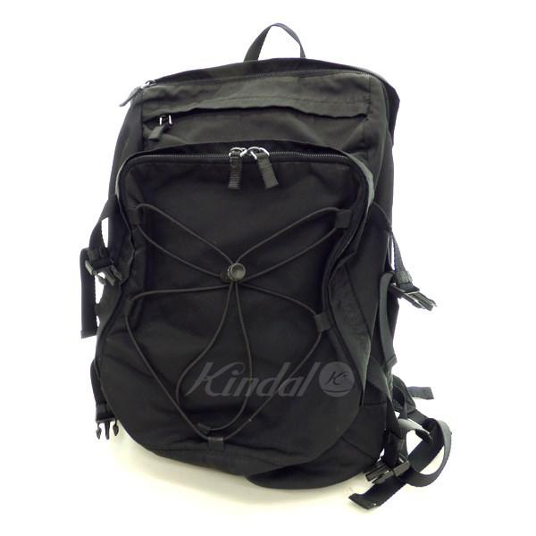 【中古】PRADA 【VZ0055】バックパック ブラック 【送料無料】 【110918】(プラダ)