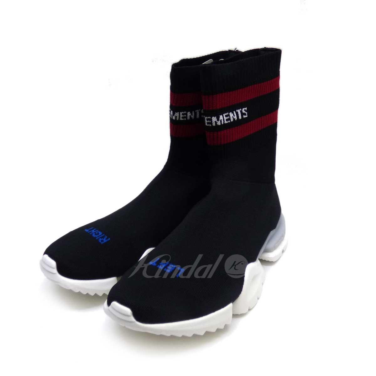 x reebok sock runner