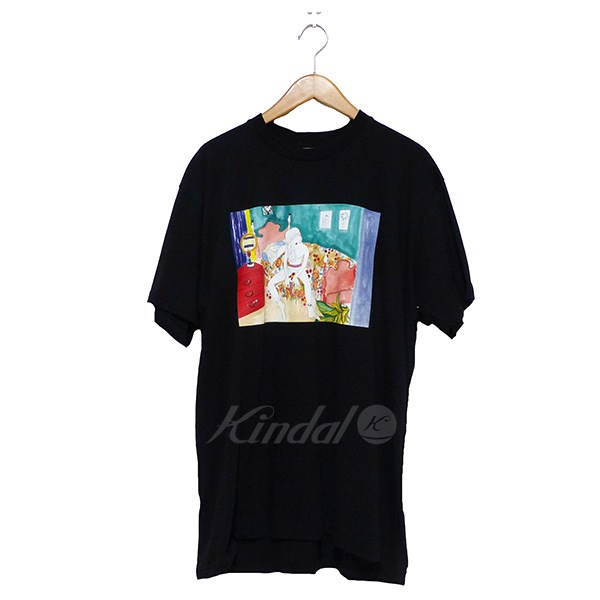 【中古】SUPREME 2018AW BEDROOM TEE 【送料無料】 【207365】 【KIND1550】