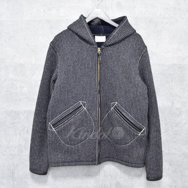 【中古】BONCOURA ビーチパーカー BEACH CLOTH PARKA 【送料無料】 【118124】 【KIND1550】