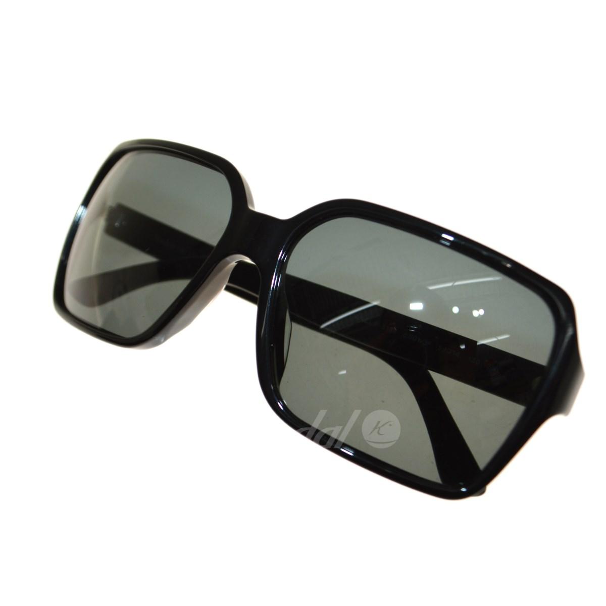 9f163d4333 ... kindal CHANEL square sunglasses Rakuten Global Market