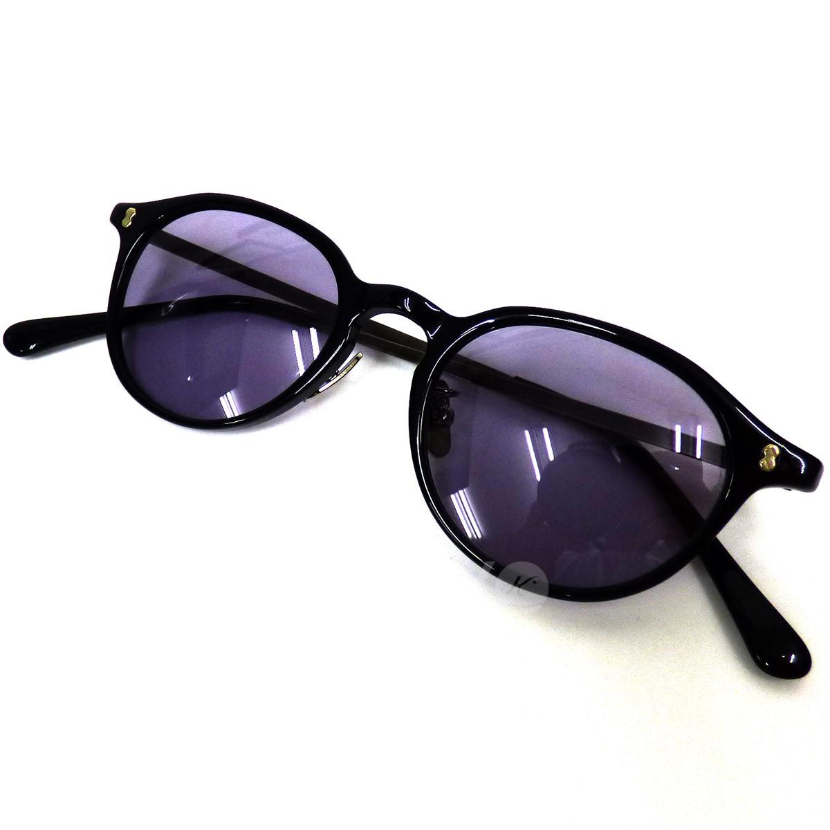 【中古】SOPH.×金子眼鏡店 17SS SUNGLASSESサングラス 【送料無料】 【000528】 【KIND1500】