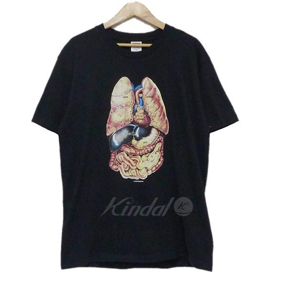 【特別セール品】 【中古】SUPREME 2018AW GUTS TEE Tシャツ Tシャツ ブラック サイズ:M【送料無料 TEE【送料無料】】【240918】(シュプリーム), 金港スポーツ:e3df48b0 --- adesigndeinteriores.com.br