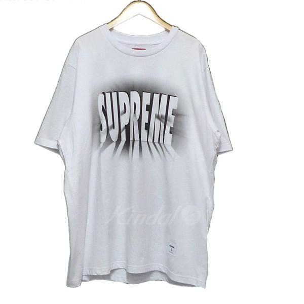 品質一番の 【中古【中古】SUPREME】SUPREME 2018AW LIGHT S/S TOP TOP TEE Tシャツ ホワイト LIGHT サイズ:L【送料無料】【240918】(シュプリーム), NCC部品センター:469af21b --- adesigndeinteriores.com.br
