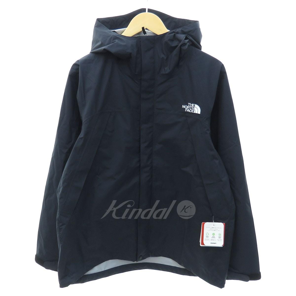 【中古】THE NORTH FACE NP61530 Dot Shot Jacket ジップアップブルゾン ブラック サイズ:XL 【送料無料】 【300918】(ザノースフェイス)