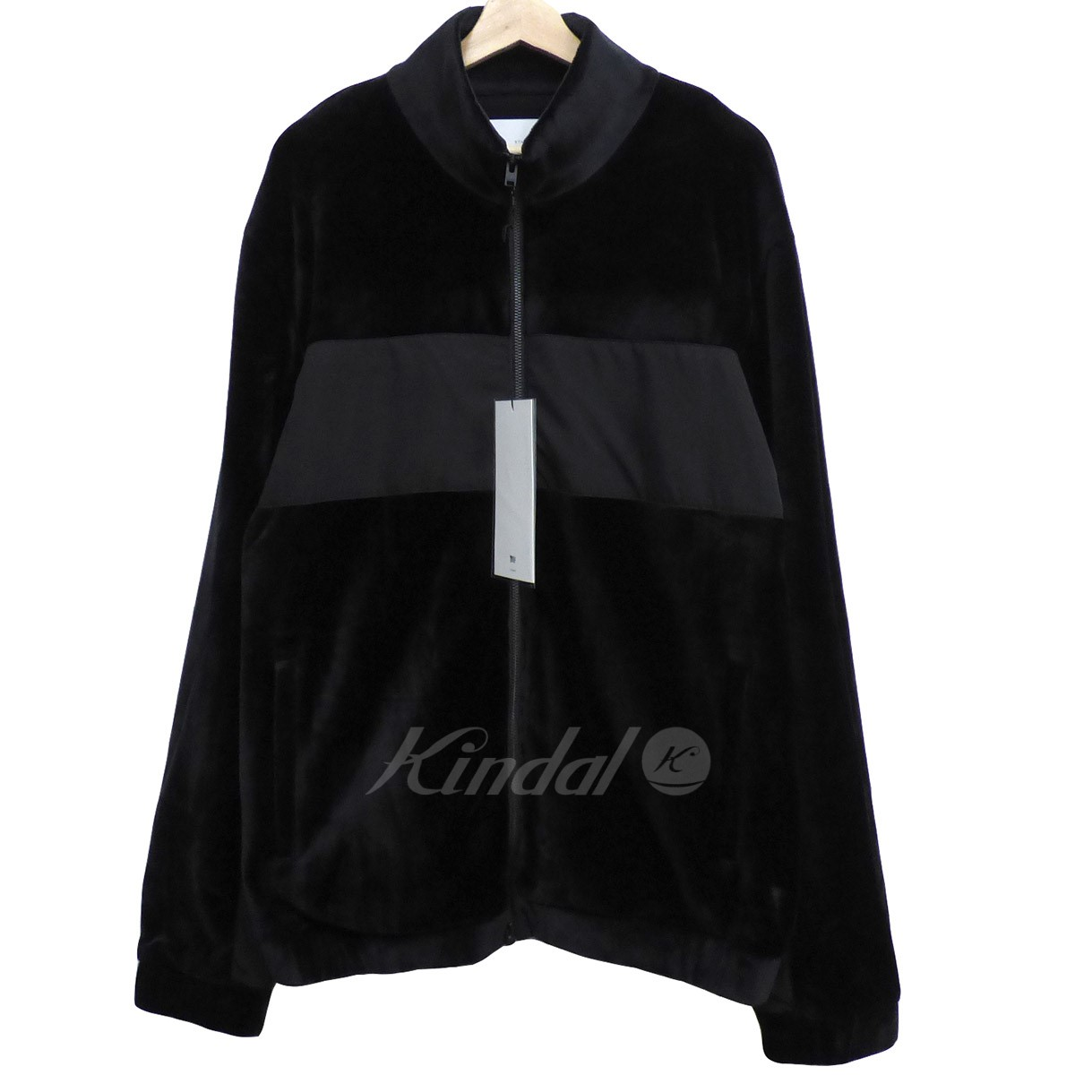 【中古】STAMPD 18SS HEADLAND TRACK SUIT JACKET 【送料無料】 【001358】 【KIND1550】
