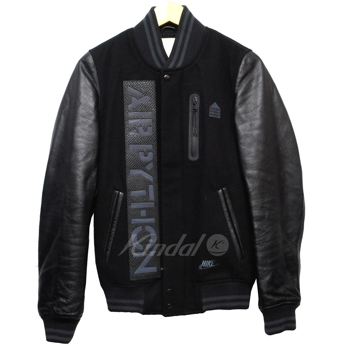 【中古】NIKE×Dover Street Market AIR PYTHON DESTROYER JACKET 【送料無料】 【001331】 【KIND1550】