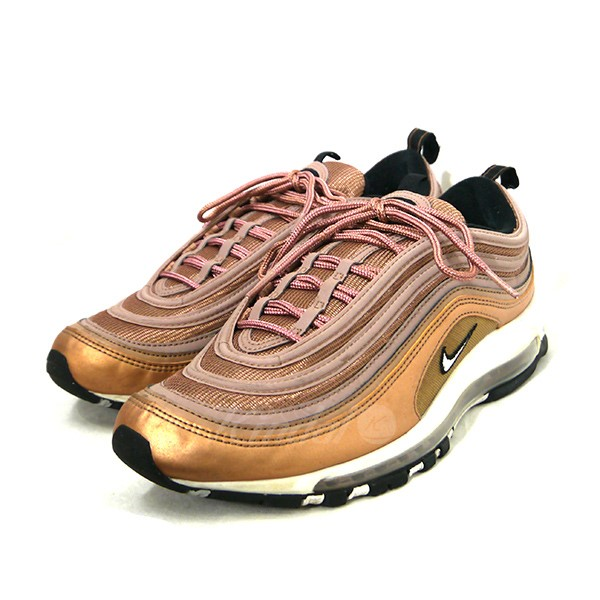 the latest c5dc5 9332e NIKE Nike 2018SS AIR MAX 97 Desert Dust sneakers 921,826-200 clearcole 28 ( Nike)