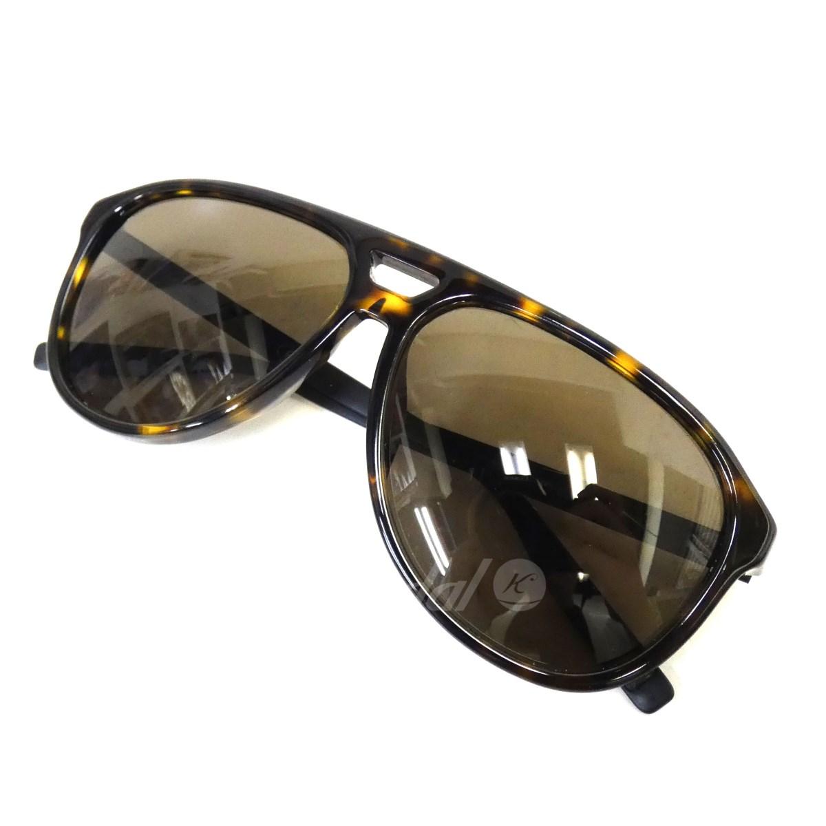 【中古】Dior Homme 「BLACKTIE176S OPCSP」 サングラス 【送料無料】 【108464】 【KIND1550】
