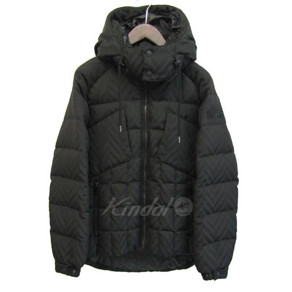 【中古】TATRAS 2014A/W LHP別注Herringbone Down Jacket 【送料無料】 【002953】 【KIND1550】