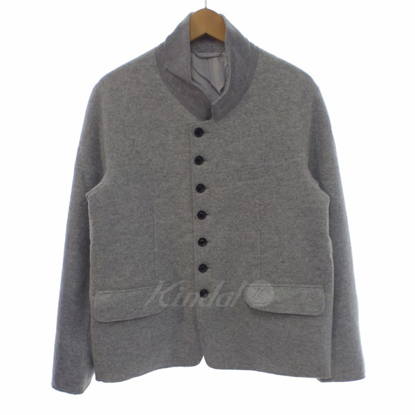 【中古】UNUSED 2015A/W 7 BUTTON JACKET 【送料無料】 【005106】 【KIND1550】
