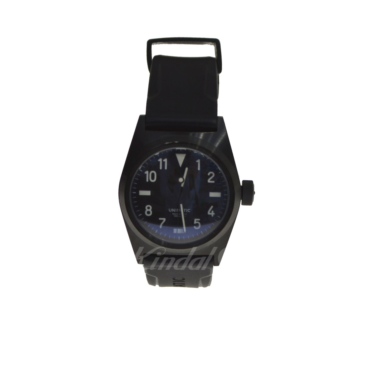 【中古】UNIMATIC U2-BN 250個限定 腕時計 【送料無料】 【122849】 【KIND1550】
