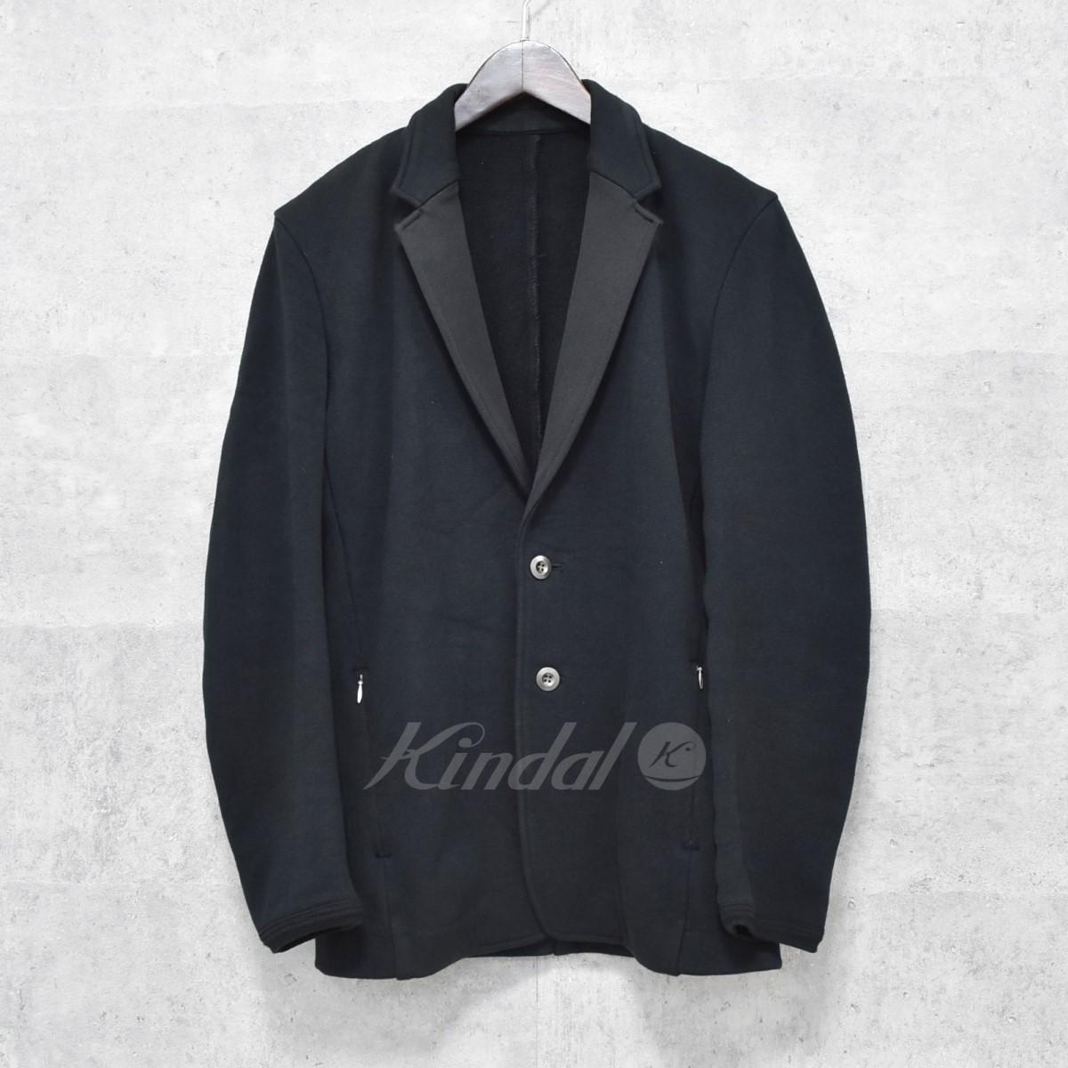 【中古】roar ピースメーカー 2Bテーラードジャケット ブラック サイズ:2 【送料無料】 【261018】(ロアー)