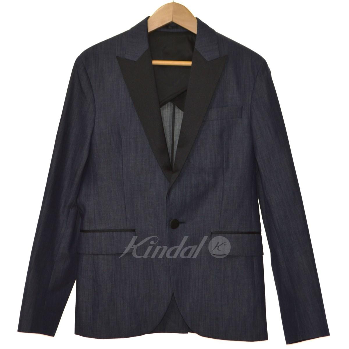 【中古】DSQUARED2 16SS タキシードジャケット 【送料無料】 【122016】 【KIND1550】