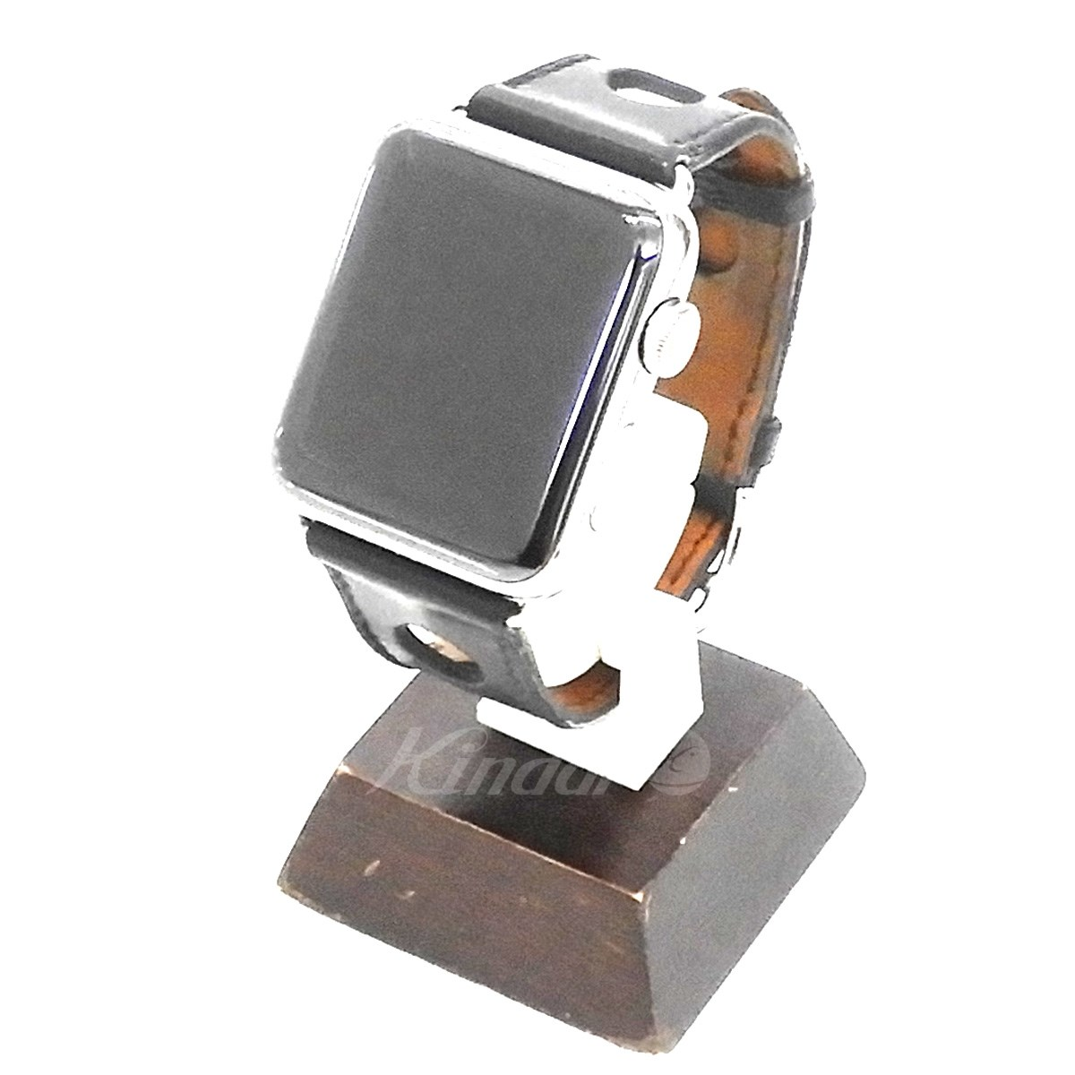 【中古】HERMES 「Watch Series3 GPS cellular 42mm MQX72J」腕時計 【送料無料】 【144307】 【KIND1550】