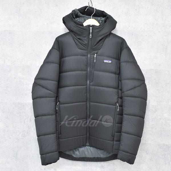 【中古】patagonia 中綿ジャケット Hyper Puff Hoody ハイパーパフフーディー 84390 【送料無料】 【034558】 【KIND1550】