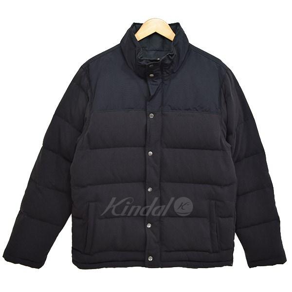 【中古】patagonia Bivy Down Jacket ビビー ダウンジャケット 2012AW ブラック サイズ:M 【送料無料】 【011118】(パタゴニア)