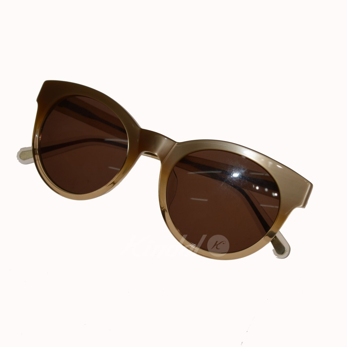 【中古】OLIVER PEOPLES Etiwanda サングラス 【送料無料】 【125871】 【KIND1641】