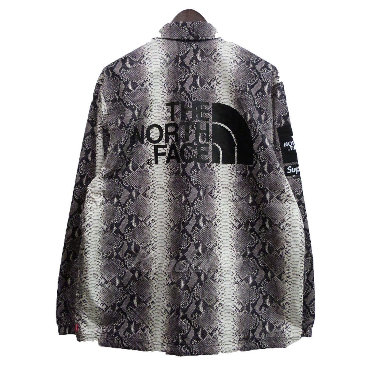 6d27dc91d913c7 Supreme X THE NORTH FACE 18SS